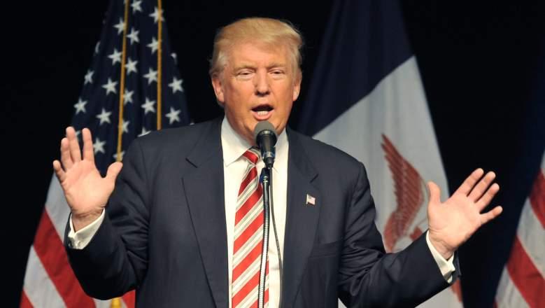 Donald Trump, Donald Trump health, Donald Trump Dr. Oz