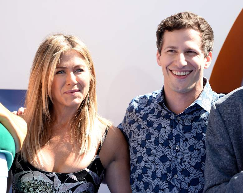 Jennifer Aniston new movie, Andy Samberg new movie, Storks, Storks movie, Storks cast, Storks voices
