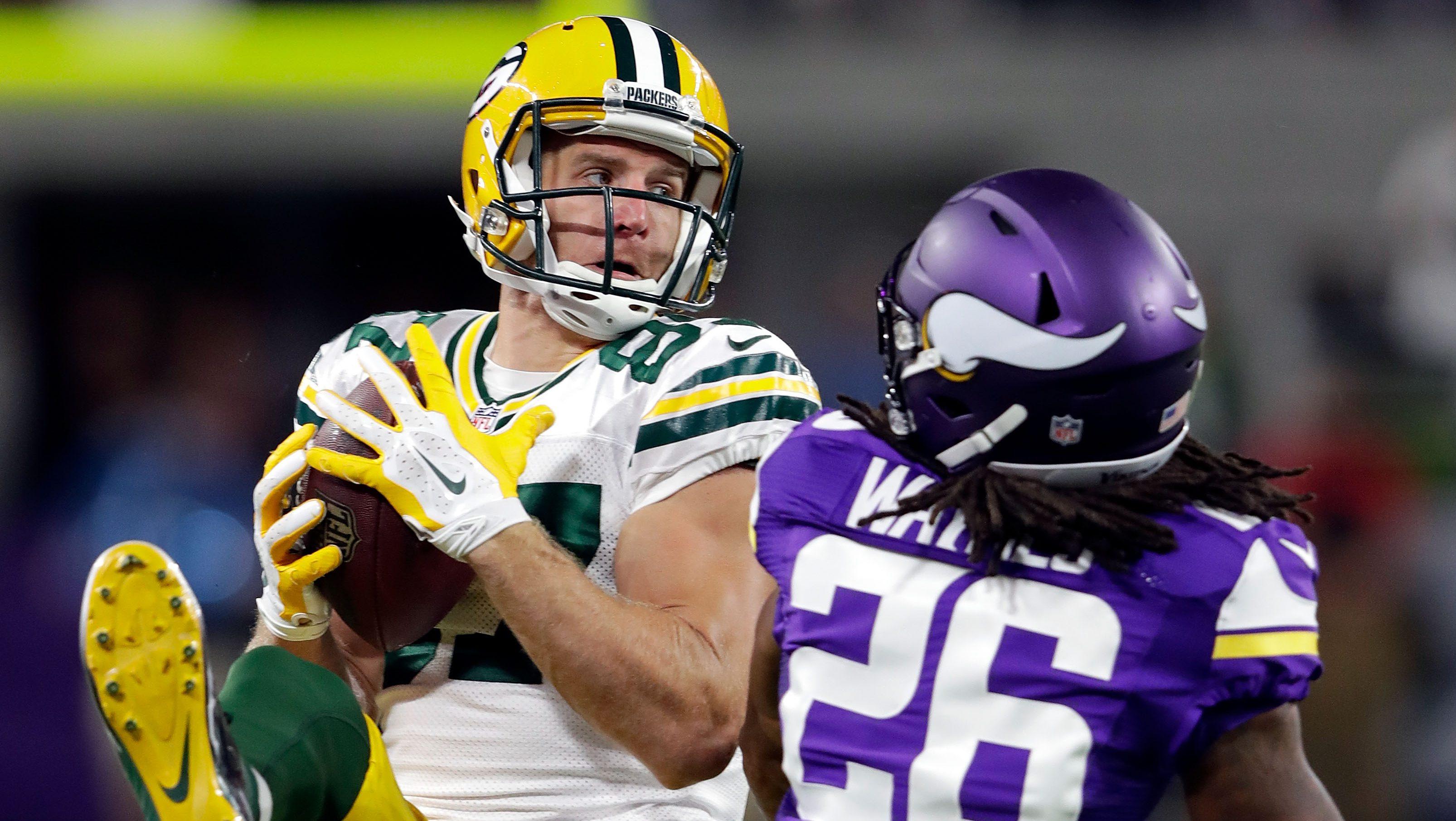 Vikings vs. Packers: Score, Stats & Highlights | Heavy.com