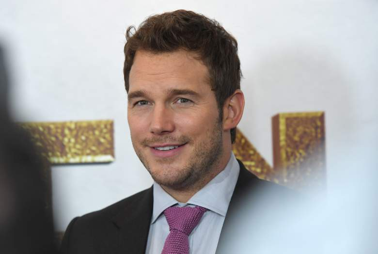 The Magnificent Seven, Chris Pratt net worth, Chris Pratt, Chris Pratt Magnificent Seven