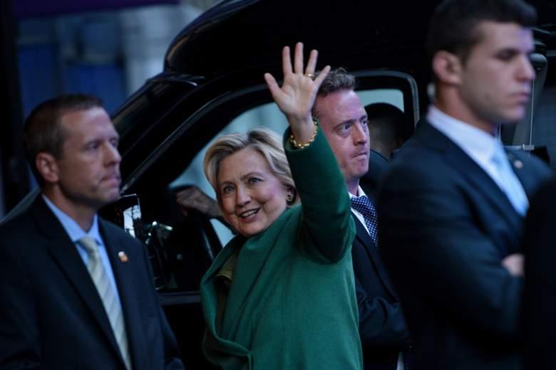 hillary clinton debate guests, hillary clinton presidential debate, hillary clinton