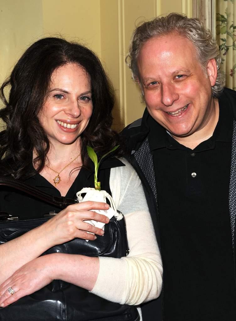 Gary Glasberg, Gary Glasberg dead, Gary Glasberg wife, NCIS showrunner