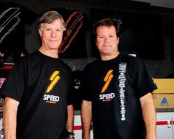 baja bob and robby gordon