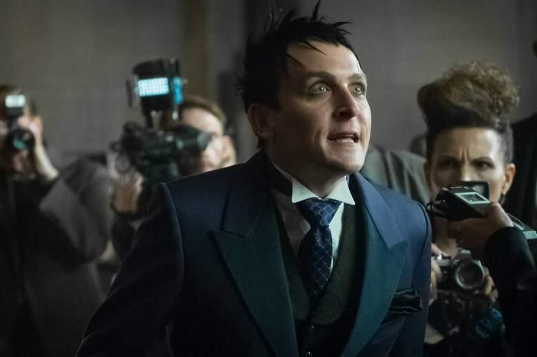 Fox, Gotham Mad City, Gotham Season three, Gotham, Robin Lord Taylor, Penguin Gotham