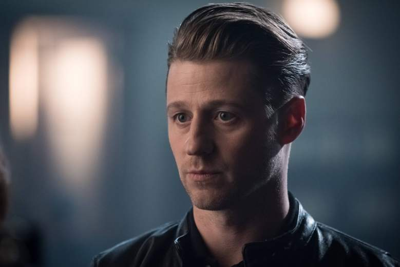 Gotham, Jim Gordon actor, Gotham spoilers, Gotham season three cast