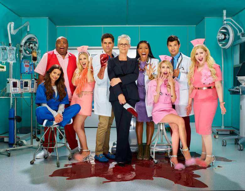 Scream Queens, Scream Queens Season 2, Scream Queens Cast, Scream Queens Cast 2016, Scream Queens Season 2 Cast, Scream Queens Season 2 Photos, Scream Queens Season 2 Cast List 2016