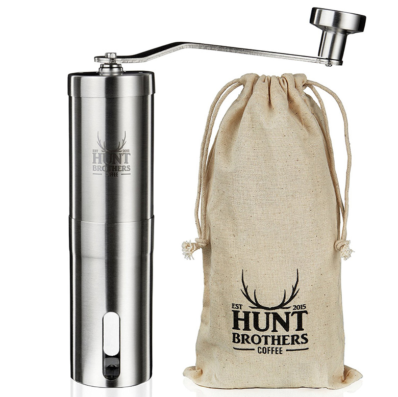 hunt-brothers-coffee-grinder