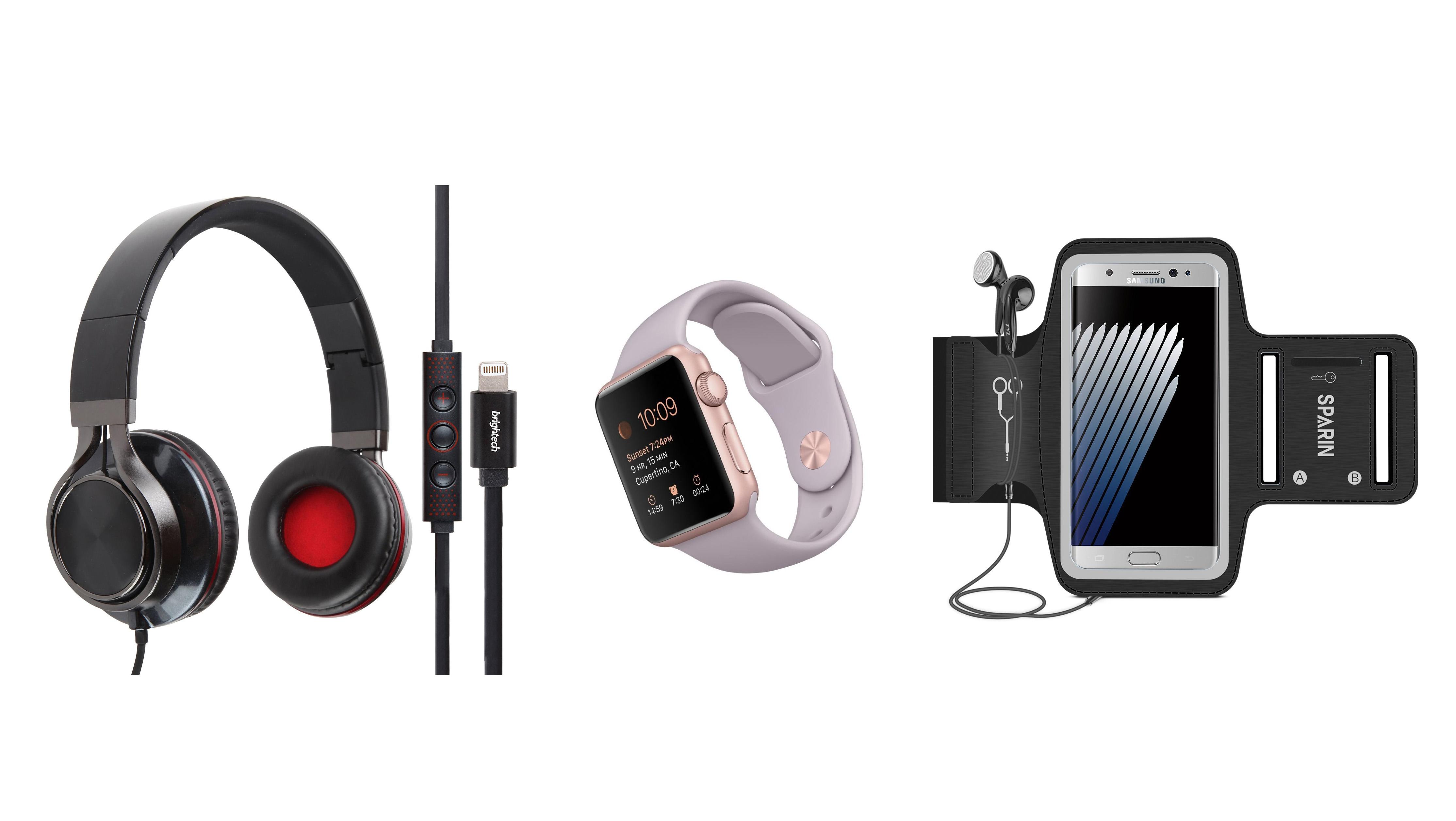 iPhone 7 Accessories, best iPhone 7 Accessories, iPhone Accessories, best iPhone Accessories, lightning headphones, iphone 7 screen protector, iOS accessories, smartphone accessories, vr headsets, iphone cases, iphone 7 cases