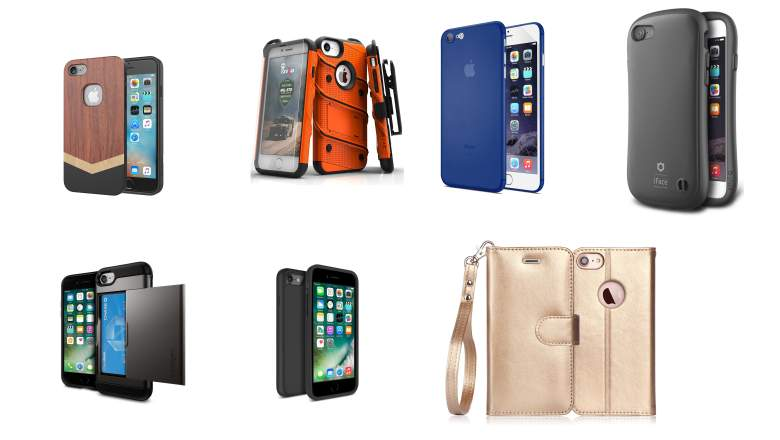 15 Best Iphone 7 Cases Which Is Right For You Heavy Com
