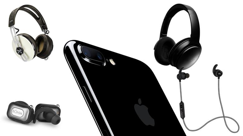 9 Best Wireless Headphones For Iphone 2020 Heavy Com