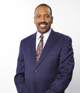 bishop, wayne jackson, detroit, trump, interview, impact network, great faith, black church