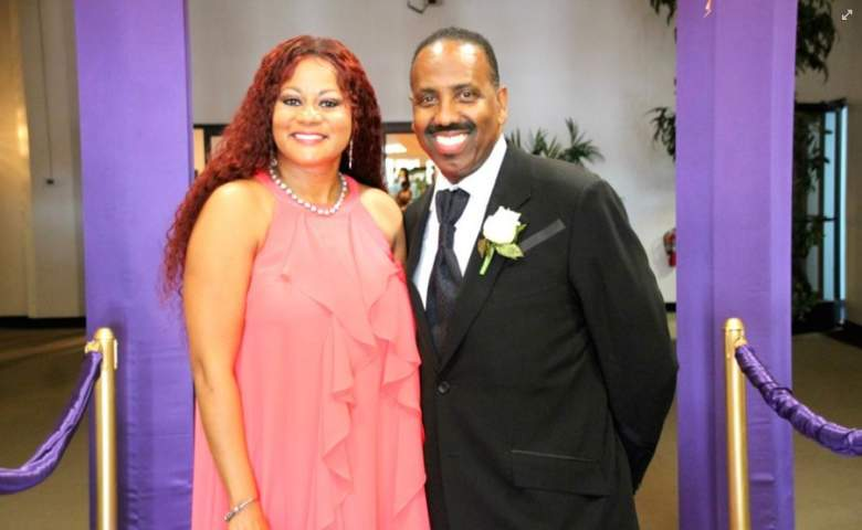 wayne t jackson, bishop, great faith ministries, the impact network, net worth, wife, family, interview, trump, detroit