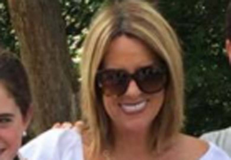 Jill Rhodes, Sean Hannity's Wife