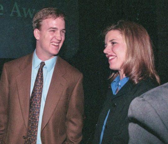 Peyton Manning & Ashley Thompson, Peyton Manning Wife, Peyton Manning Girlfriend, Ashley Thompson Facebook, Ashley Thompson Age, Ashley Thompson Manning
