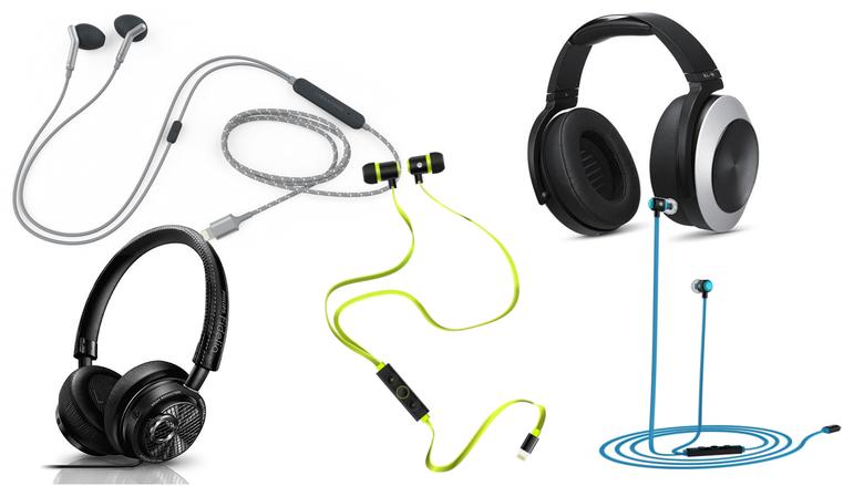 best lightning headphones