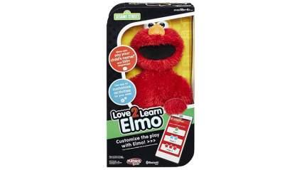 Learn2Play Elmo