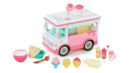 nomnoms ice cream truck
