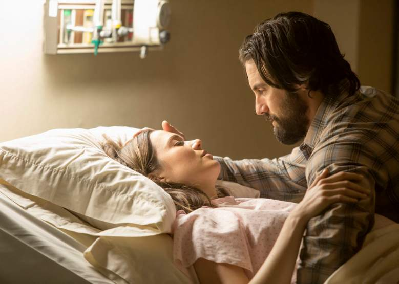 This Is Us, Mandy Moore, This Is Us cast, This Is Us Show, NBC Show