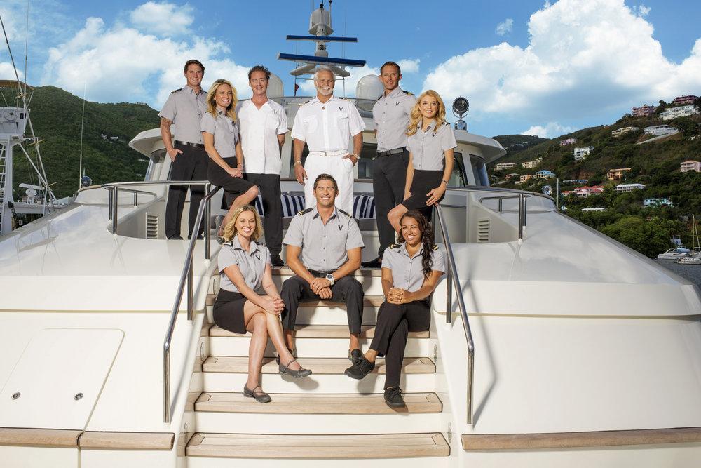 Below deck med season 3 IAMMRFOSTER.COM