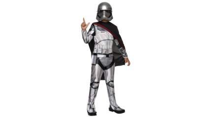 star wars halloween costumes, star wars characters, star wars costumes, star wars costumes for kids, kids halloween costumes, star wars kids, captain phasma costume, kids captain phasma costume