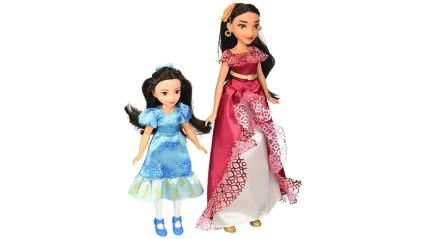 Princess Elena toys