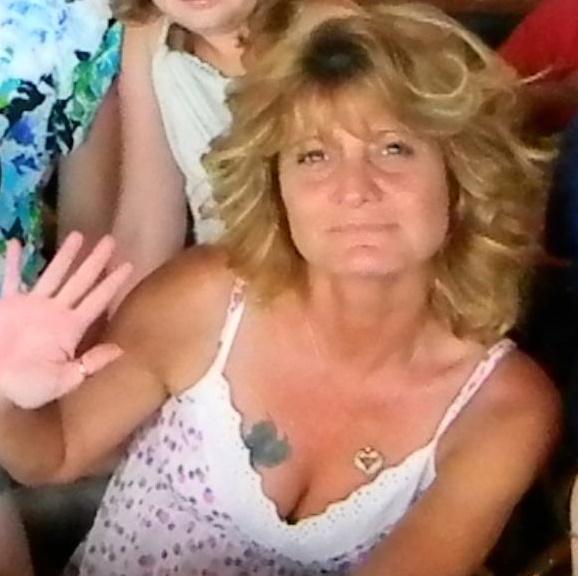 Rhonda Pasek, Ohio mother, Ohio heroin addict, Ohio heroin arrest