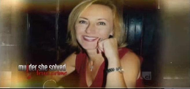 Diane Holik (Youtube/Murder She Solved)