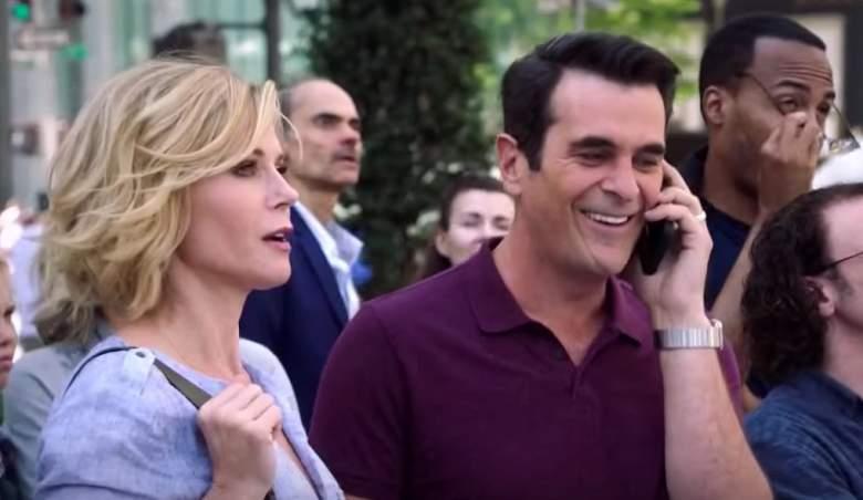 Season 8 premiere modern family