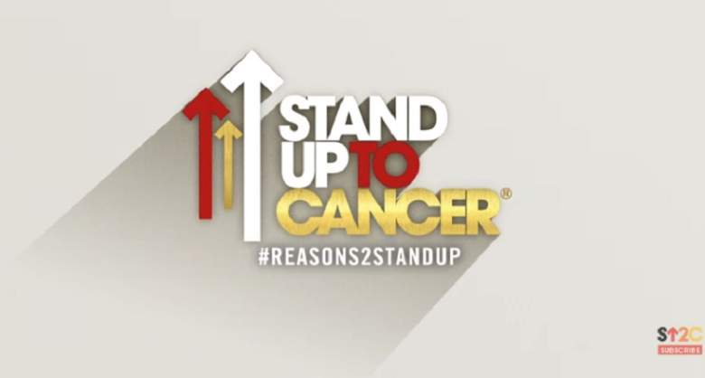 Stand Up To Cancer, Stand Up To Cancer 2016 Time, What Time Is Stand Up To Cancer On TV Tonight, What Channels Is Stand Up To Cancer On
