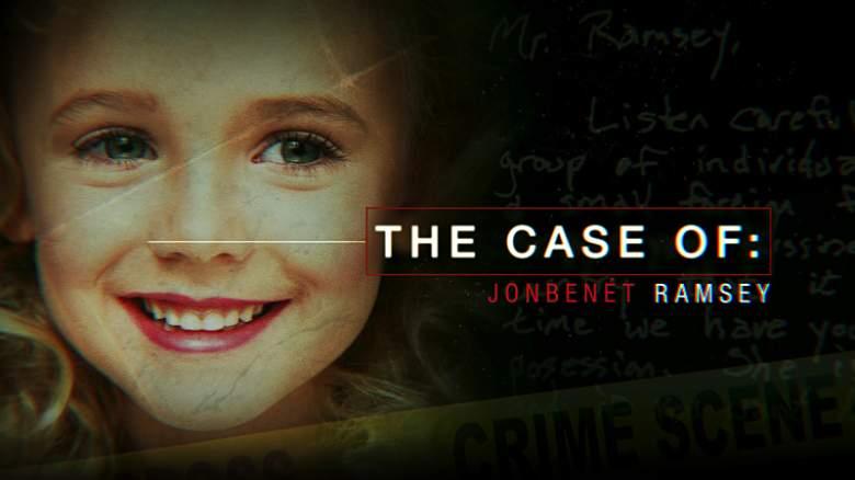 The Case of: JonBenet Ramsey, JonBenet Ramsey Special, CBS All Access Live Stream, Watch CBS Online, JonBenet Ramsey Show CBS