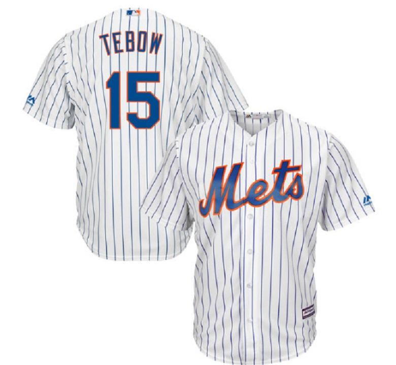 tim tebow mets gear apparel jerseys buy online 2016