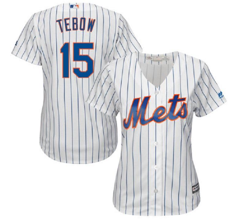 tim tebow mets jerseys shirts gear apparel buy online 2016