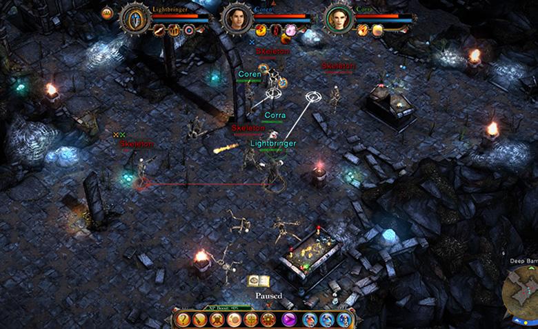 Ember RPG Steam