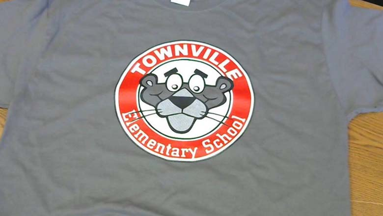 Townville Elementary School 'Shooting'