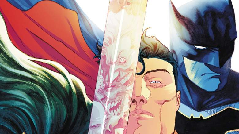 Batman, Superman, Wonder Woman, Trinity, DC Comics