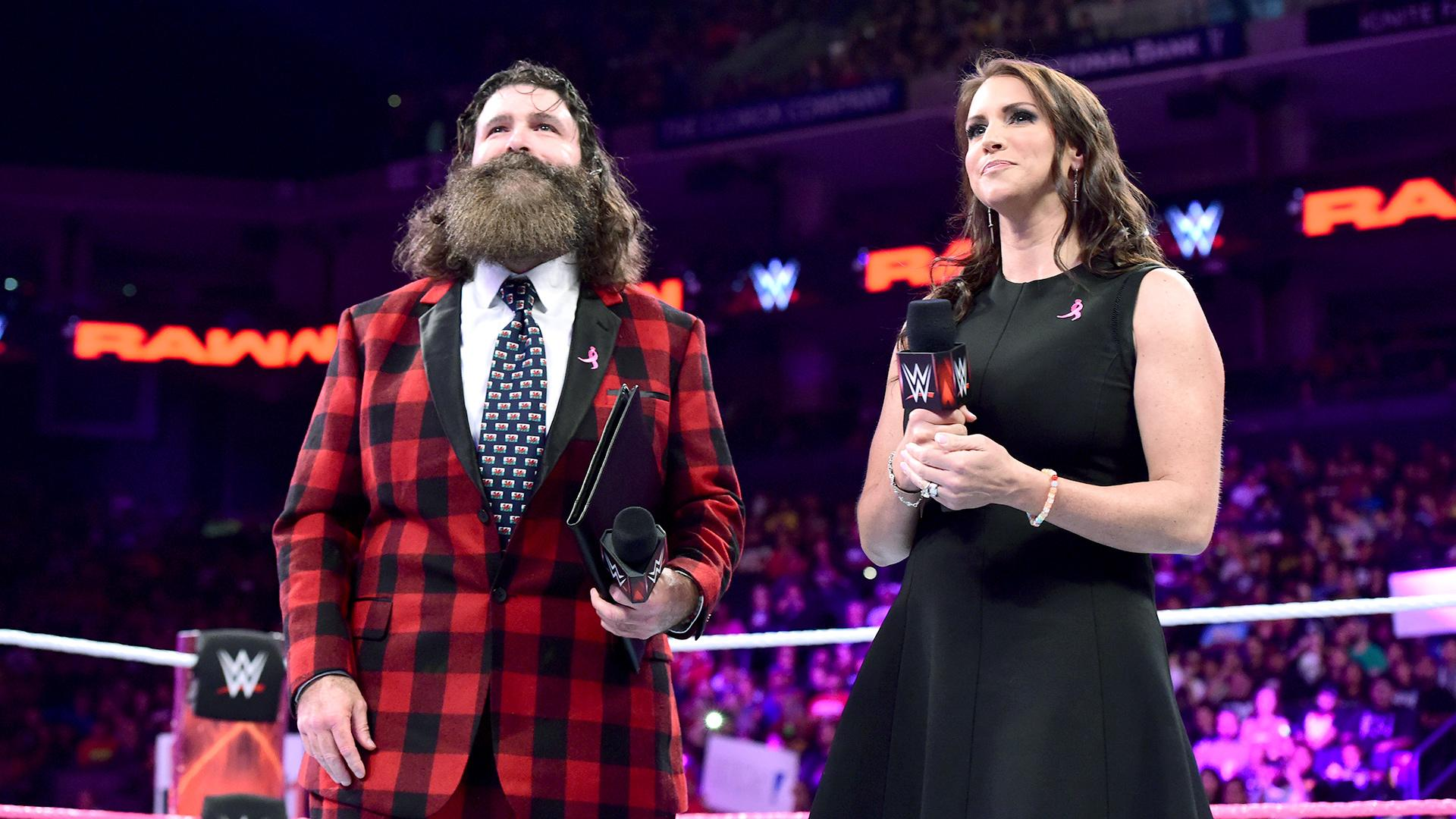 Monday Night Raw Live Stream November 14th: How to Watch