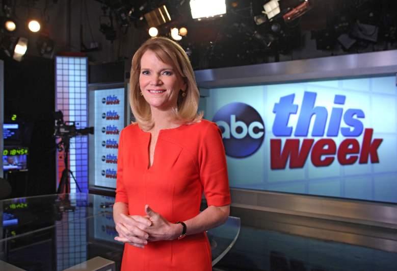 Martha Raddatz bio, Martha Raddatz, ABC News anchors, debate moderator, who is the debate moderator