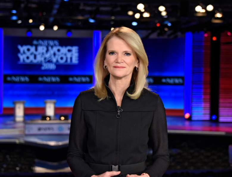 Martha raddatz, Martha Raddatz bio, Martha Raddatz career, Second Presidential debate moderator