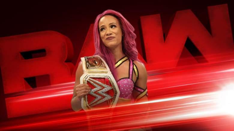 Sasha Banks Women's Championship, Sasha Banks Raw Women's Championship, Sasha Banks championship
