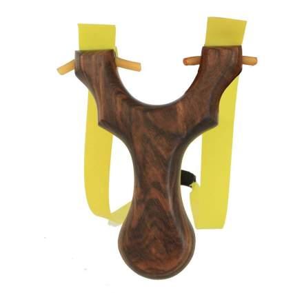handmade slingshot