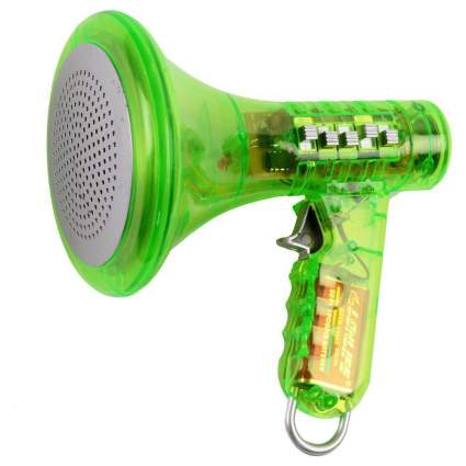 Kangaroo's Multi Voice Changer , best stocking stuffer
