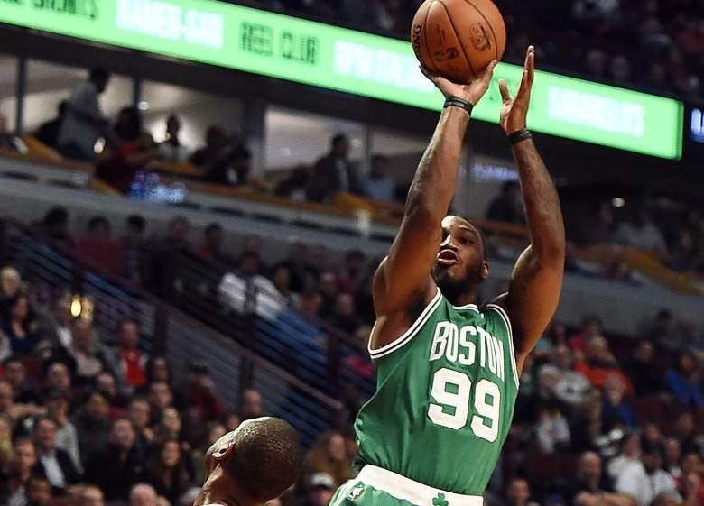 Jae Crowder Celtics vs. Bulls