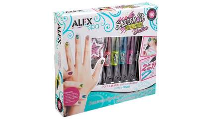 Alex spa sketch it pens
