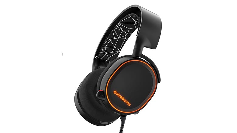 arctis 5 gaming headset review