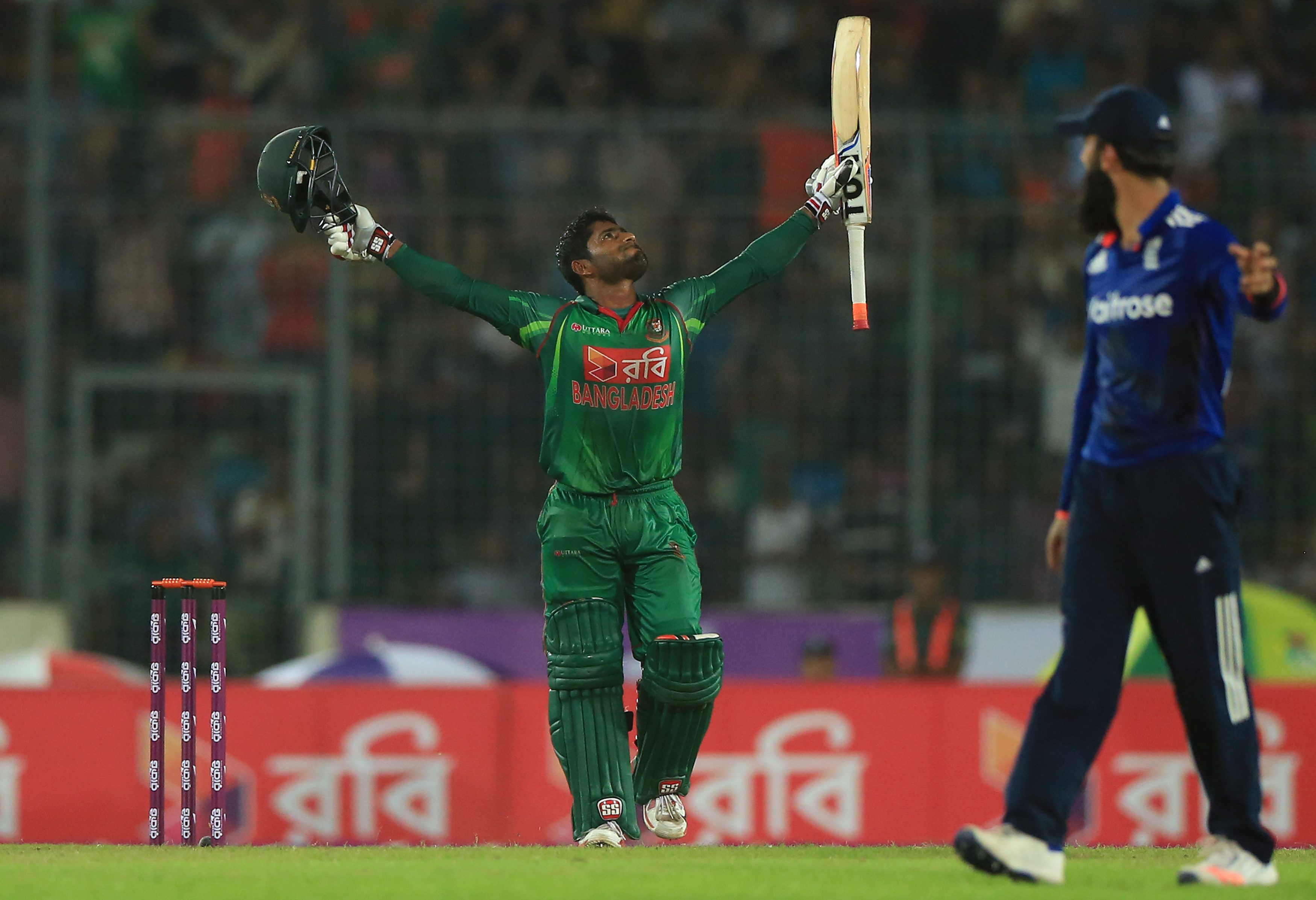 Bangladesh cricket, England cricket, live stream, England World Cup defeat, Bangladesh terrorism, cricket, 2nd ODI, Jake Ball