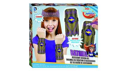 batgirl accessory design kit