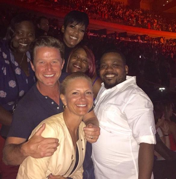 Sandy Davis Bush, Billy Bush wife, Sydney Davis Bush bio, Sydney Davis bio