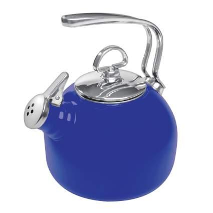 chantal-enamel-on-steel-classic-teakettle