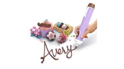 chocolate 3d pen