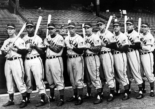 Cleveland Indians,1948 World Series, Indians stats, World Series box scores, last time Indians won World Series,